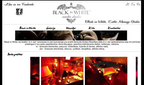 http://www.blackinwhite.lt/