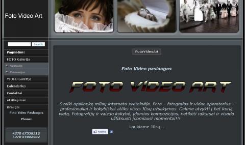 FotoVideoArt