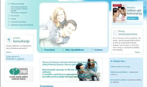 Kontracepcijos informacijos centras