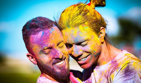 Baltic gays