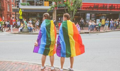 Gay Singles Online