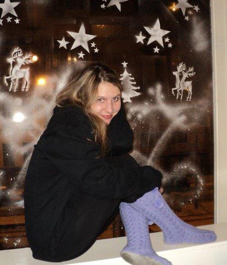 žiema:)