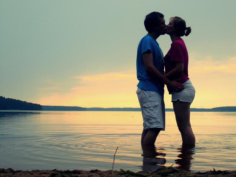 Romantiškai ir šiltai