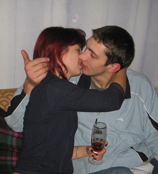 Aistra ir meilė visada su mumis :)