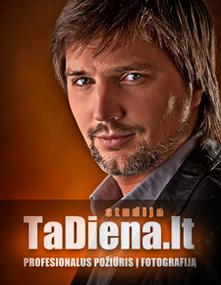 Studija TaDiena.lt