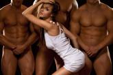 Grupinis seksas: kaip priimti sprendimą