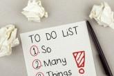 50 dalykų, kuriuos tiesiog privalote padaryti!