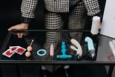 Dažniausiai užduodami klausimai sekso prekių parduotuvėje