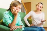 Kokių frazių geriau nesakyti vaikui?