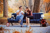 Ar verta puoselėti gerus santykius su giminaičiais?
