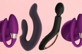 Patys paprasčiausi sekso žaislai: santykių gelbėjimo planas