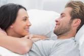 Užduok vyrui 20 gundančių klausimų apie seksą