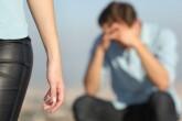 Ženklai, rodantys, kad meilės tarp jūsų nėra