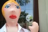 8 nuostabūs faktai apie guminę moterį