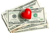 Meilė ir pinigai arba kodėl porai nereikėtų pyktis dėl finansų