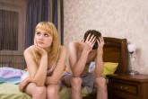 10 frazių, kurių vyrai nenori girdėti lovoje