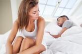 Ženklai, liudijantys apie moters neištikimybę