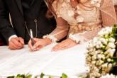 Vedybos iš meilės? To tikrai nereikia