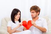Neištikimybe prasidėjusių santykių lemtis