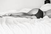 Sekso malonumas: nepatyrusios mergaitės apmokymai