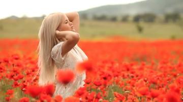 Kokių gėlių aromatas veikia kaip afrodiziakai?