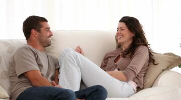 Dalykai, kuriuos būtinai turite aptarti su partneriu iki vestuvių