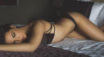 8 nebylios moters frazės apie seksą