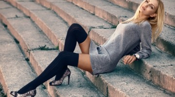 Kokius signalus vyrams siunčia flirtuojanti moteris?