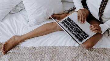 Kas vyksta su kūnu, kai žiūrime pornografiją?