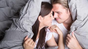 Monotoniško sekso spąstai