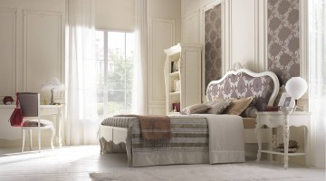 Kaip sukurti intymią aplinką miegamajame?