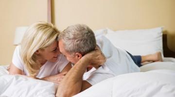 Nuo saulėtekio iki saulėlydžio: vyrų amžius ir seksas