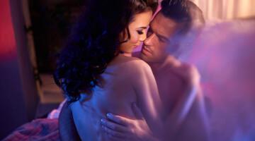 Ką reiškia seksualinės fantazijos?
