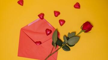 Ką Valentino dovana byloja apie jūsų santykius?