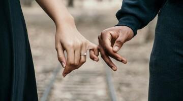 Santuoka- nesibaigiantis pasimatymas