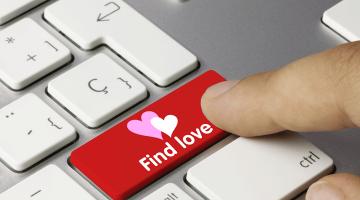 Kokio vyro vengti internetinėse pažintyse?