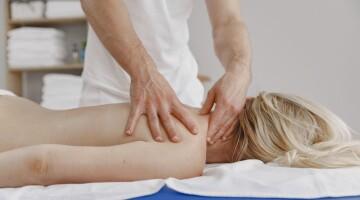 Erotinis masažas: malonumas iki orgazmo