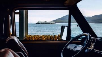 Seksas automobilyje: kelio kamasutra