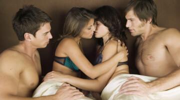 Seksualus gyvenimas svingo ritmu: ar tai – jums?