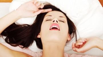 Stipresnis moters orgazmas: 8 idėjos didesniam malonumui