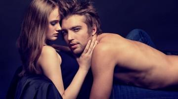 7 žingsniai, kaip padėti jam pasiekti orgazmą