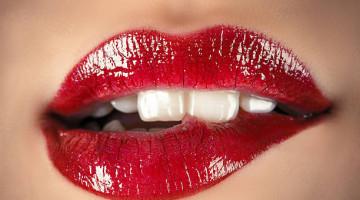 8 faktai  apie lūpas