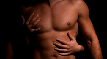 6 vyro erogeninės zonos