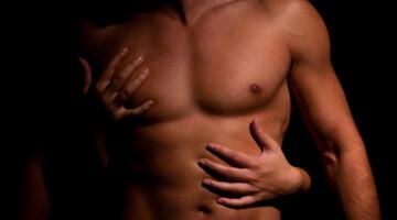 Išvesk jį iš proto: vyrų erogeninės zonos ir stimuliacija