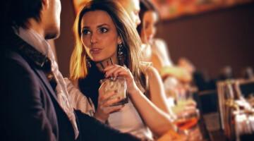 Praktinis flirto vadovas moterims