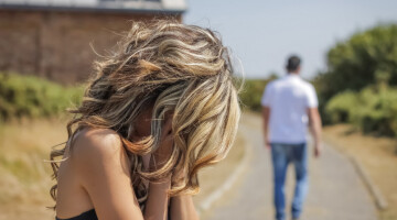 3 priežastys, kodėl vyrai tave palieka