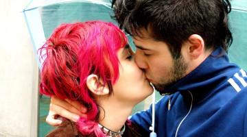 Paauglių seksas jų tėvams – tabu