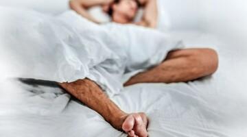 Vyrų masturbacija: 5 faktai, kurių nežinojote