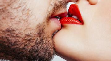 Ko moterys nori iš sekso?