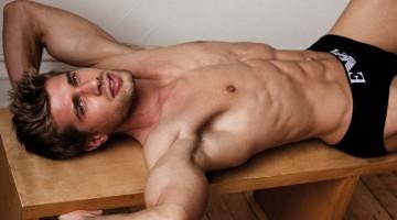 50 būdų seksualiai paliesti jo vietelę (II)
